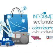 Resumen Informe Centros Comerciales Colombianos en los Social Media (Facebook) Julio / Octubre 2013