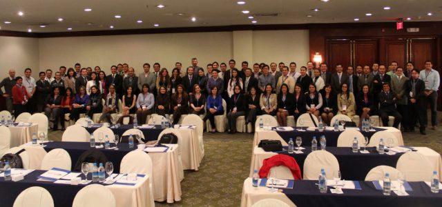 Balance presencia Carlos Cortés en 1er Congreso Internacional de E-learning Corporativo (Ecuador)