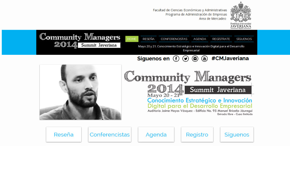 carlos-cortes-en-el-community-managers-summit-javeriana1
