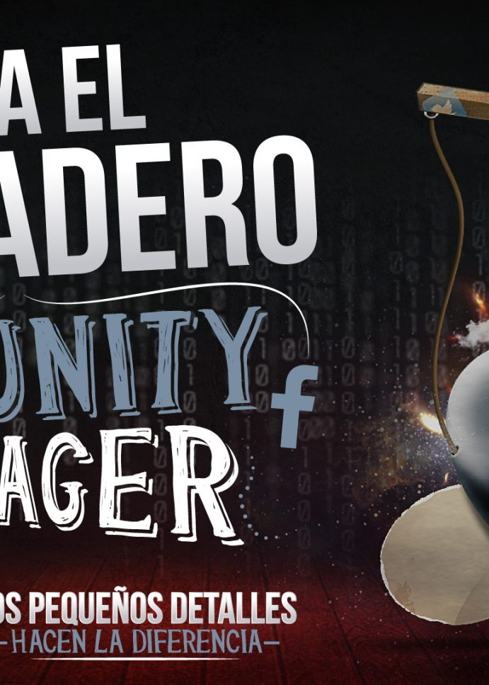 """Ebook. Guía para el """"verdadero"""" Community Manager"""""""