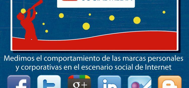 Recordando el Observatorio Colombiano de Social Media y CM Metrix