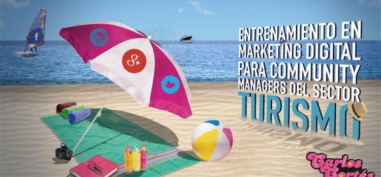 Pago Entrenamiento Turismo