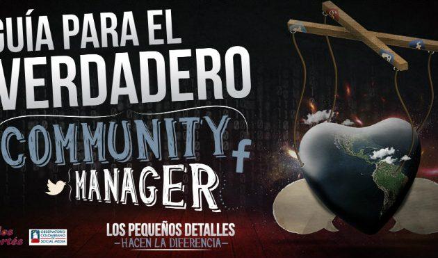 Guía para el Verdadero Community Manager Versión 0.6.2