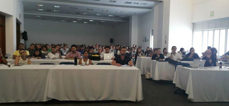 Balance presencia Carlos Cortés en el Congreso Iberoamericano de Creatividad y Estrategia