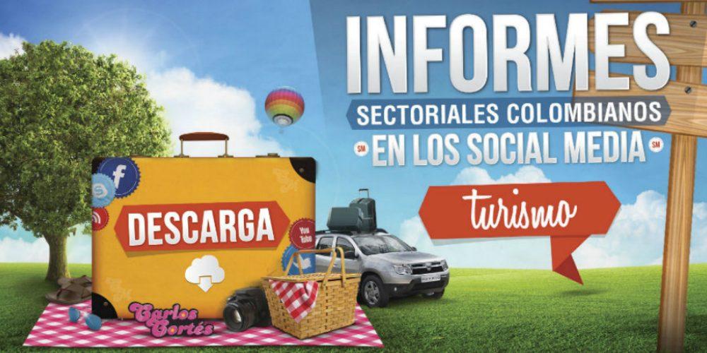 Informes sectoriales Social Media Turismo