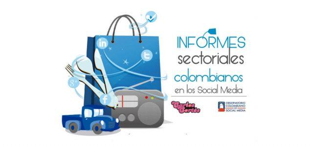 Informe Cámaras de Comercio Colombianas en los Social Media (Facebook) Junio / Agosto 2012