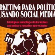 Marketing para políticos usando Social Media