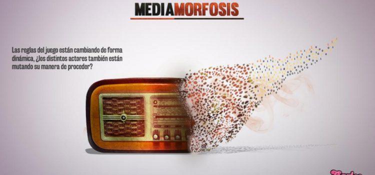 Balance presencia Carlos Cortés en MediaMorfosis Yopal