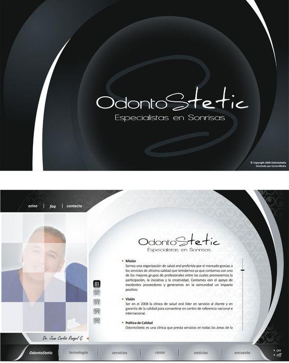 odontostetic