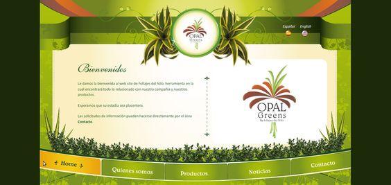 opal greens