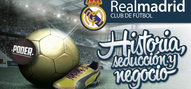 Real Madrid. Historia, seducción y negocio (2014)
