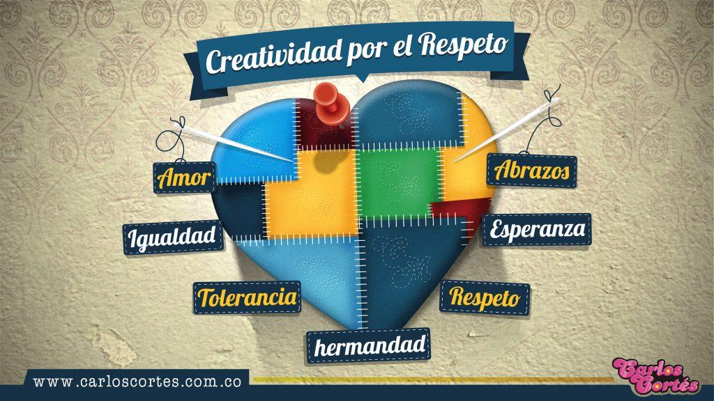 Wallpapers Desktop | Carlos Cortés Agencia