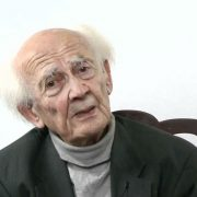 #ALIENADOSDIGITALES Zygmunt Bauman y las redes sociales