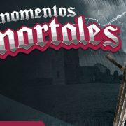 #ALIENADOSDIGITALES N°9. Los momentos inmortales