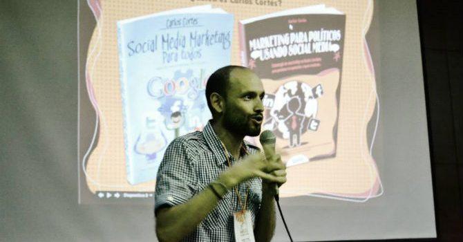 Balance presentación Carlos Cortés en la 4a velada de diseño de la Universidad Nacional de Colombia sede Palmira