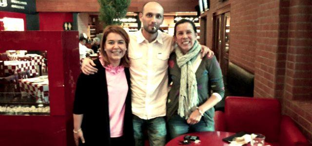 Construcción de matríz de ADN de marca para Enjabonarte Colombia