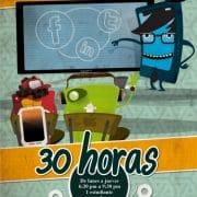 4a Edición del curso/taller online: Social Media Marketing – Introducción a la estrategia para los Social Media