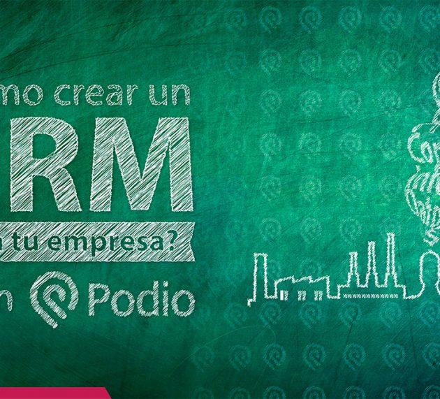 ¿Cómo crear un CRM gratuito para tu empresa?