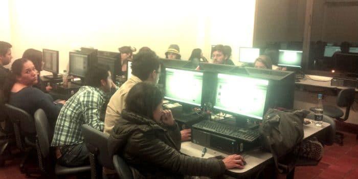 """Balance diplomado """"Manejo en Redes Sociales"""" en el Politécnico GranColombiano (Bogotá)"""