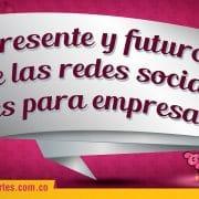Conversatorio Presente y futuro de las redes sociales para empresas