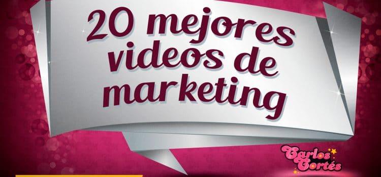 Los 20 mejores videos de marketing y branding del 2017
