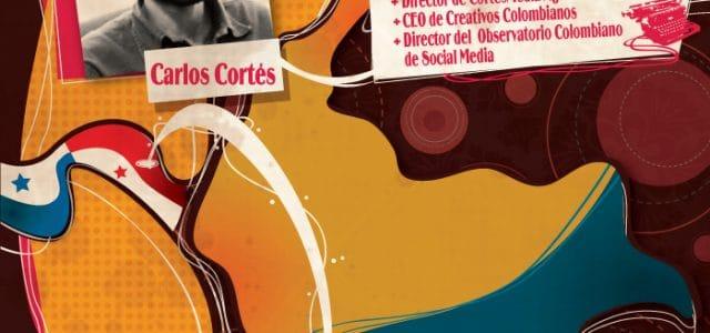 "Balance conferencia ""Social Media para PYMES"" en Panama City (Panamá)"