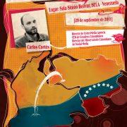 Balance conferencias de Social Media Marketing en Venezuela