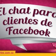 Facebook Customer Chat en 3 pasos