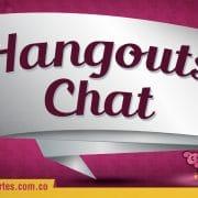 Hangouts Chat, herramienta de trabajo colaborativo, ¿otro desacierto de Google?