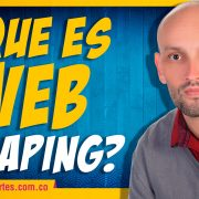 Web scraping con Webscraper.io. Parte 1 [ESPAÑOL]