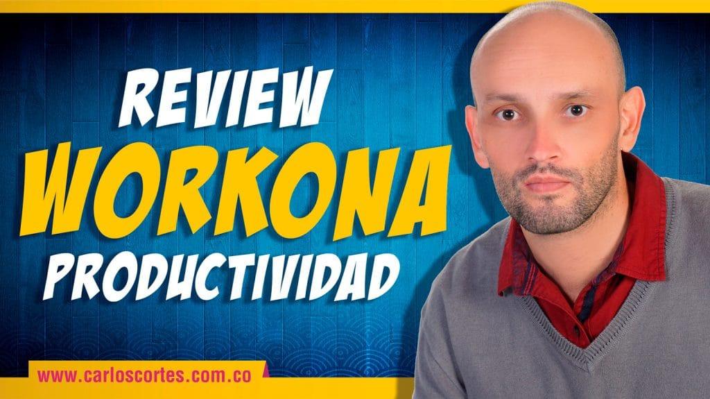 Workona