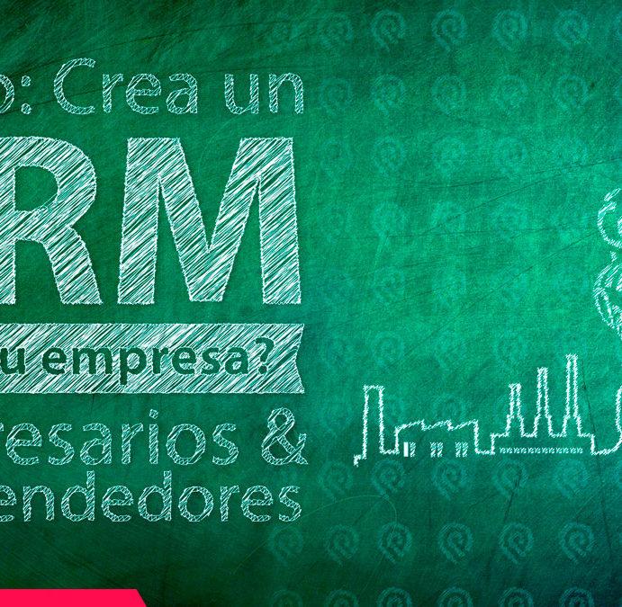 Curso gratis de CRM para empresarios