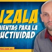 Kaizala web Review | tutorial en español