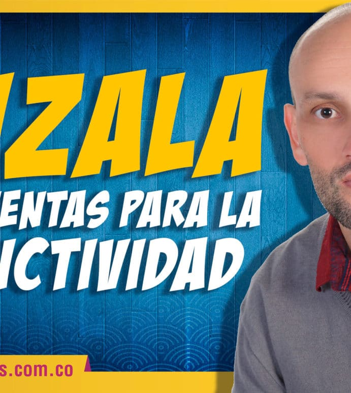 Review | tutorial de Microsoft Kaizala App (Español)