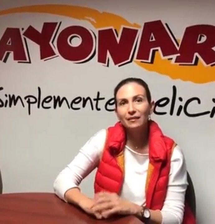 Matriz de ADN de marca | Testimonio de la consultoría con Sayonara
