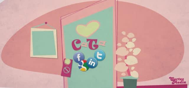Los perfiles en Redes Sociales son como el cuarto de una quinceañera