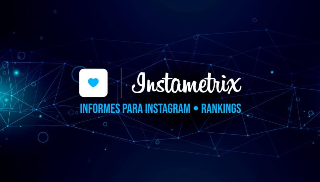 Como crear informes para Instagram