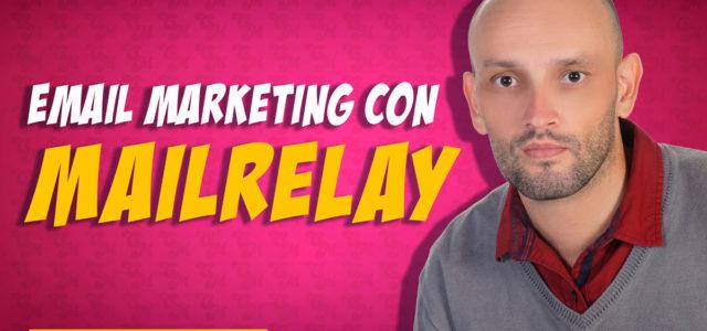 MailRelay, la mejor plataforma de email marketing gratis
