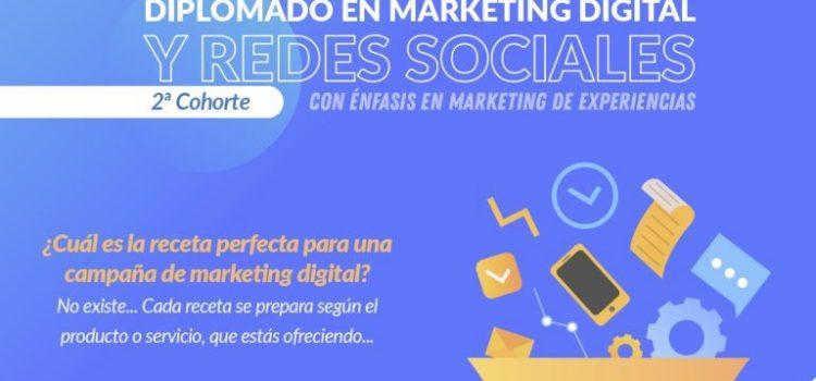 Diplomado en Marketing Digital en Pereira
